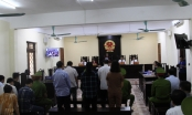 Các bị cáo trong vụ gian lận điểm thi tại Hà Giang lĩnh 19 năm tù