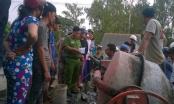 Bị điện giật tại Lào, 3 lao động người Việt thương vong