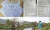 Quảng Ninh: Người dân bức xúc, khởi kiện hàng loạt Quyết định của UBND huyện Vân Đồn ra tòa!