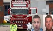 Lộ diện 2 nghi phạm quan trọng trong vụ 39 nạn nhân thiệt mạng trong container đông lạnh tại Anh