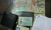 Nhặt được ví có hơn 45 triệu đồng, đăng Facebook tìm người trả lại