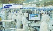Slide - Điểm tin thị trường: Tháng 10, kim ngạch xuất khẩu sụt giảm vì... Samsung