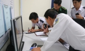 Chìm tàu trên biển Hà Tĩnh: Đã cứu được 12 thuyền viên