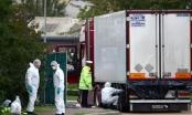 Vụ 39 thi thể trong container: Nghệ An có 21 trường hợp mất liên lạc với người thân