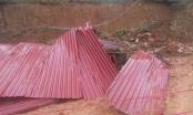 Lâm Đồng: Ta luy đổ sập sau mưa lớn, 2 người thương vong