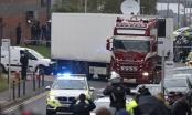 39 người tử vong trong container: Sở Ngoại vụ Nghệ An tiếp nhận 12 Đơn đề nghị hỗ trợ từ các gia đình