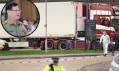 39 thi thể trong container: Nghệ An khởi tố vụ án, bắt 8 đối tượng liên quan