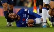 Tottenham và Everton: Son Heung-min vào bóng kinh hoàng, cổ chân Andre Gomes bị gãy