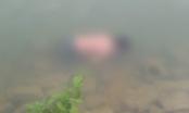 """Cammera ghi lại hình ảnh """"người lạ"""" trong vụ thi thể nữ sinh nổi trên mặt nước sau 2 ngày mất tích"""