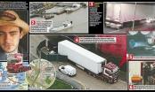 Vụ 39 người chết ở Anh: Chiều nay hoặc sáng mai có danh sách nạn nhân