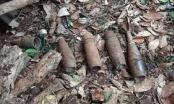 Kon Tum: Đầu đạn bất ngờ phát nổ, nhiều người nhập viện