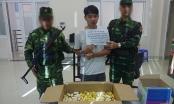 Lực lượng biên phòng tỉnh Cao Bằng triệt phá gần 300 vụ vi phạm pháp luật