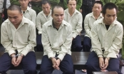 """Lào Cai: 4 án tử, 3 án chung thân cho những kẻ buôn bán """"cái chết trắng"""""""