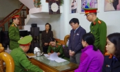 Hà Giang: Bắt cán bộ Chi cục Lâm nghiệp tham ô, gây thất thoát tiền tỷ