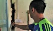 Bản tin Bất động sản Plus: Thi công Dự án cống hóa mương Đồng Bông khiến nhà dân có nguy cơ đổ sập