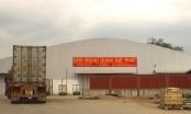 Lạng Sơn: Công ty Đạt Phát mặc sức thi công khi chưa được phê duyệt