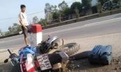 Hai vụ tai nạn trên quốc lộ 1A đoạn qua địa bàn Nghệ An khiến 4 người thương vong