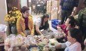 Bữa ăn 2.000 đồng dành cho người nghèo chính thức khai trương