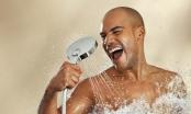Tắm gội đúng cách trong mùa đông