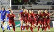Tập đoàn Hưng Thịnh thưởng nóng đội tuyển nữ Việt Nam sau vô địch SEA Games 30