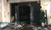 Vụ cháy ngân hàng ở Nguyễn Chí Thanh, nghi vấn hệ thống chuông báo cháy không hoạt động?