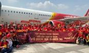 """Tập đoàn Hưng Thịnh tiếp tục """"treo thưởng"""" 1 tỉ đồng cho U22 Việt Nam trước trận chung kết"""