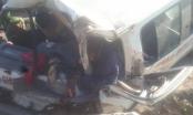Đã có nạn nhân thứ 3 trong vụ xe chở đoàn người khuyết tật tông vào vách núi đã tử vong