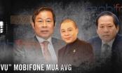 Sáng nay xét xử vụ Mobifone mua AVG: Bộ trưởng nhận hối lộ hàng triệu USD