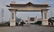 Cấm các phương tiện giao thông qua cửa khẩu Quốc tế Lào Cai - Hà Khẩu từ ngày 1/1/2020