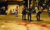 Nghệ An: Hỗn chiến kinh hoàng trong đêm, 2 thanh niên bị đâm tử vong