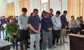 Lâm Đồng: Giết người ném xác xuống đèo phi tang, nhóm đối tượng lĩnh án