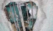 Hà Tĩnh: Yêu cầu kiểm định chất lượng, làm rõ trách nhiệm vụ cầu 7,3 tỷ lộ cốt thép, lòi xốp trắng