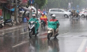 Không khí lạnh đã ảnh hưởng, Bắc Bộ và Bắc Trung Bộ trời chuyển rét và mưa từ chiều nay