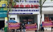 """TP HCM: Hàng chục khách hàng lao đao vì dự án """"ma"""" tại quận 9"""