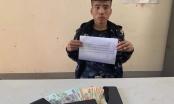 Nghệ An: Tên trộm chơi sang, phá két lấy được 49 triệu đồng sắm liền 2 Iphone X