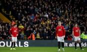 Kết quả, BXH bóng đá đêm 22/12, rạng sáng 23/12: M.U và Juve thua sốc, Milan thảm bại
