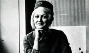 Máy bay rơi từ độ cao 10.000 m, nữ tiếp viên thoát chết thần kỳ