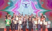 """Ủy ban An toàn giao thông quốc gia trao giải thưởng """"Vô lăng vàng"""" lần thứ 7 năm 2019"""
