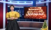 """Bản tin Giáng sinh plus: Ca khúc được """"repeat"""" nhiều nhất mùa Noel 2019"""