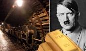 Trùm phát xít Hitler giấu bao nhiêu vàng trong một mỏ muối?
