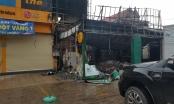 """""""Bà hỏa"""" thiêu rụi hàng hóa trị giá hơn 3 tỷ đồng tại siêu thị mini tại Hà Tĩnh"""