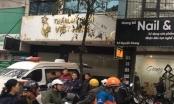 Điều tra vụ việc một người tử vong bất thường tại Thẩm mỹ viện Việt Hàn