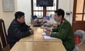 Hà Giang: Bắt đối tượng mua pháo nổ về chơi tết