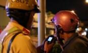 Nghệ An: Bị phạt 7 triệu đồng vì uống 6 chén rượu vẫn chạy xe máy