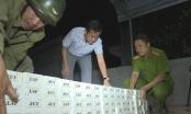 Buôn bán hàng ngàn gói thuốc lá lậu, một người ở Đắk Lắk bị khởi tố