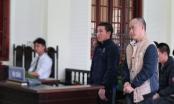 Hai án tử hình vì một ba lô chứa đầy ma túy