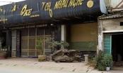 """Phá sới bạc """"khủng"""" trong quán karaoke tại Nghệ An"""