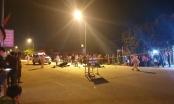 Xe máy đối đầu trong đêm, 2 người chết, 3 người bị thương