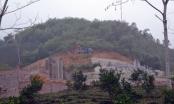 """""""Phớt lờ"""" chỉ đạo của Chủ tịch tỉnh Hà Giang, cấp dưới thả phanh cho san gạt đất trái phép"""