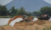 Tỉnh Quảng Bình cấp phép cho doanh nghiệp khai thác cát thiếu đủ thứ